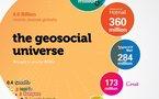 L'univers GeoSocial en 1 image