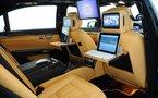 Une Apple iCar chez Mercedes