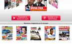 Relay pour iPad disponible sur l'App Store