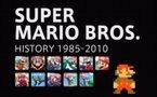 Super Mario Bros fête ses 25 ans