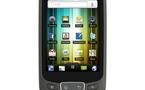 LG Optimus One et Optimus Chic - deux nouveaux smartphones sous Android Froyo