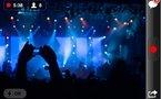 Justin.tv sur iPhone - Diffusion de vidéos en Live