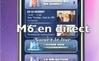 L'application iPhone de M6 - découverte en vidéo