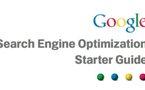 Guide SEO pour débutant de Google mis à jour