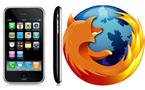 Firefox sur iPhone - C'est pas pour aujourd'hui !