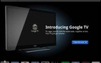 Google TV - Le site