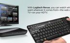Logitech Revue avec Google TV en images