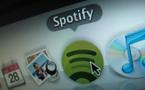 iTunes va avoir du mal à déloger Spotify