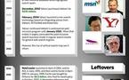 L'historique des moteurs de recherche en 1 image
