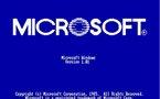 Docs.com fait revivre Windows 1.0 comme en 1985