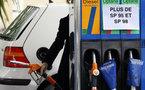 Carbeo.com - Connaitre la station qui a du carburant !
