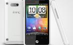HTC Gratia - un nouveau smartphone sous Android
