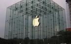 Nouveau trimestre record pour Apple