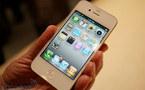 iPhone 4 Blanc - Le délai est une nouvelle fois repoussé