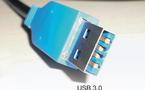 Apple n'est pas encore copain avec l'USB 3.0