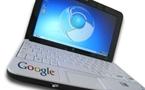 Un Google Netbook sous Chrome OS d'ici fin Novembre ?