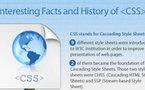 L'histoire du CSS en 1 image