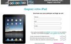 Ookoodoo vous offre un iPad