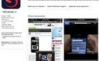 Skyfire, le navigateur iPhone qui lit le flash est sur l'App Store