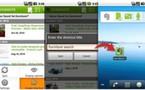 Evernote V2.0 pour Android - Le pleins de nouveautés