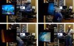 Le Kinect ça fait mal  !