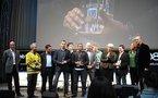 LeWeb'10 - Les 16 Startup sélectionnées