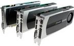Nvidia - Les Quadro 4000 pour Mac Pro bientôt disponible