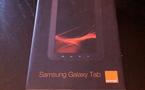 Samsung Galaxy Tab - Mon déballage en vidéo