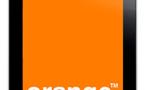 Orange subventionne l'iPad