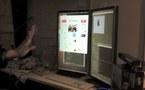 Contrôlez votre ordinateur avec le Kinect !