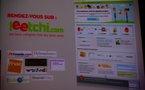 Startup Weekend Toulouse - Conf de Celine Lazorthes - Leetchi