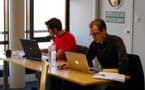 StartUp Weekend Toulouse - La tension monte