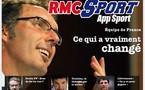RMC Sport pour iPad devient gratuit