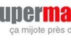 LeWeb'10 - Présentation de SuperMarmitte