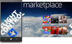 Windows Phone 7 - Le cap des 5000 applications est franchi sur le Marketplace