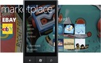 Le top 10 des applications gratuites pour Windows Phone 7 en 2010