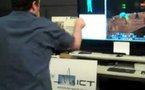 World Of Warcraft avec Kinect - un jour peut être