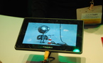 Blackberry Playbook - Petite prise en main