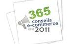 eBook - 365 conseils e-commerce gratuits