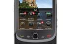 RIM prévoit un Blackberry Torch 2