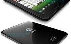 Topaz et Opal sous webOS - les tablettes HP-PALM