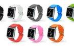 iWatchz pour une montre Apple iPod Nano à 24,95 €