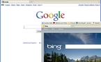 Google vs Bing - Microsoft tricherait !