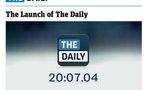 The Daily - Aujourd'hui à 17h sur l'iPad