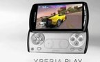 Sony Ericsson Xperia Play - une première pub vidéo
