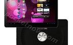 Samsung Galaxy Tab 2 - Première image ?