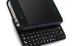iPhone 5 - Un clavier coulissant sur le futur iPhone ?