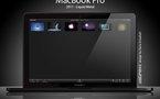 Nouveaux Macbook Pro pour jeudi 24 février ?