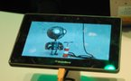 Blackberry Playbook - Démo de la 3D Stéréoscopique