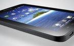 Une Samsung Galaxy Tab de 8,9 pouces pour Mars 2011 ?